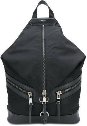 Jimmy Choo Fitzroy backpack