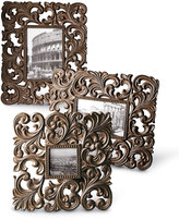 GG Collection G G Collection Small Cast-Aluminum Frame