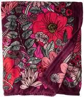 Vera Bradley Women's Throw Blanket