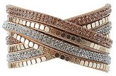 Charlotte Russe Embellished Wrap Bracelet