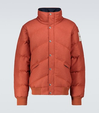 The North Face Brown Label Larkspur jacket