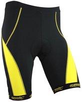 niceEshop(TM) Santic Men's Padded Cycling Biking Bicycle Bike Shorts(,M)