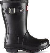 Hunter Originals Youths Boots Size 5 UK