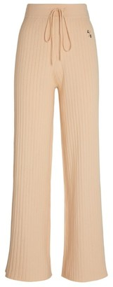 LOVE Stories Damaris Ribbed Trousers