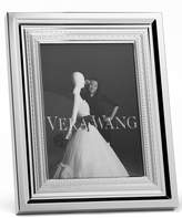"Vera Wang Wedgwood With Love 5"" x 7"" Picture Frame"