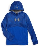 Under Armour Boy's Storm Armour Fleece Hoodie