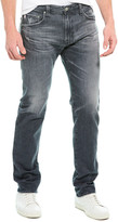 AG Jeans The Tellis 8 Years Grey Modern Slim Leg