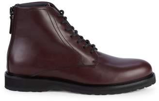 Aquatalia Waterproof Leather Boots