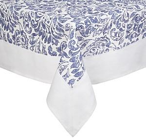 Santorini Mode Living Tablecloth, 70 x 144