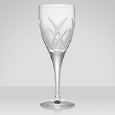 Waterford John Rocha for Cut Lead Crystal Signature Small Wine Glass, Set of 2