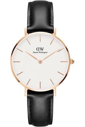 Daniel Wellington Unisex Classic Petite Sheffield Watch DW00100174