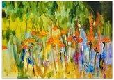 United Artworks Forest Den Canvas