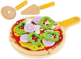 Hape Homemade Pizza Set