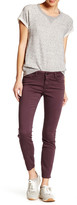 Genetic Los Angeles Shya Cropped Skinny Jean