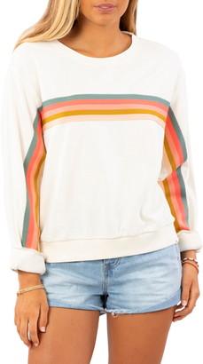 Rip Curl Come Back Crew Sweatshirt