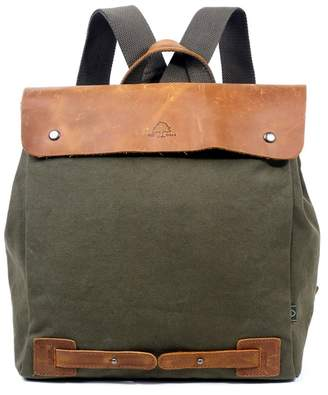 TSD Cooper Canvas Backpack