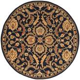 Artistic Weavers Middleton Hand-Tufted Wool Oriental Round Rug