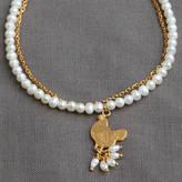 Coleman Amanda Mother Hen Bracelet