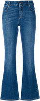Stella McCartney skinny kick jeans - women - Cotton/Spandex/Elastane - 26