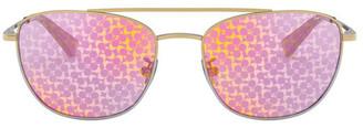 Coach 0HC7107 1528722002 Sunglasses