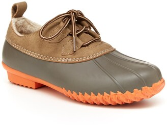 Jambu Glenda Waterproof Duck Boot Loafer