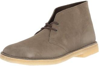Clarks Men's Desert Boot 261382 Chukka