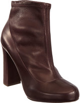 Chloé Stretch Ankle Boot