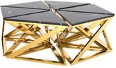 Eichholtz Galaxy Coffee Table Gold Set Of 6