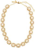Lele Sadoughi Solstice Crystal Collar Necklace