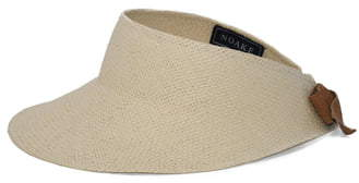 c0cd9627b7dfa Straw Visors For Women - ShopStyle