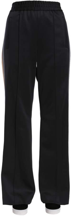Marc Jacobs Track Runway Trousers
