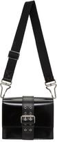 Versus Black Wraparound Belt Bag