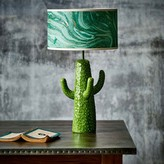 Graham and Green Cactus Table Lamp