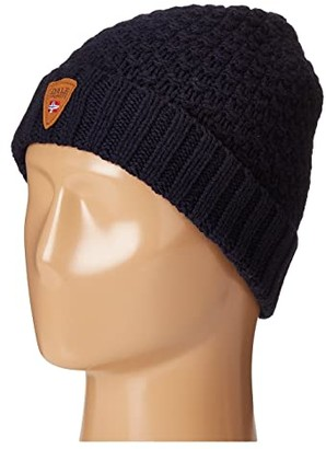 Dale of Norway Ulv Hat (Navy) Caps