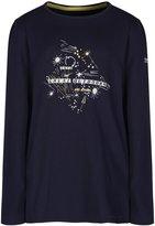 Regatta Great Outdoors Childrens/Kids Wilder Long Sleeve T-Shirt (7/8)