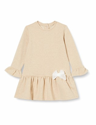 Chicco Baby_Girl's Abito Manica Lunga Dress