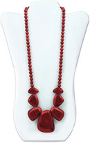 Bumkins Rocca Silicone Teething Necklace