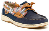 Sperry Ivyfish Striped Boat Shoe
