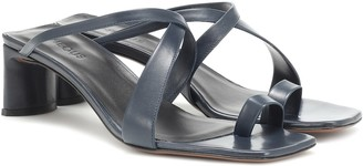Neous Exclusive to Mytheresa Nitis leather sandals
