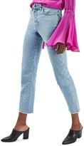 Women's Topshop Boutique Gaudet Jeans