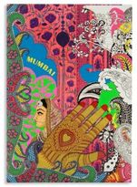Christian Lacroix Mumbai Notebook