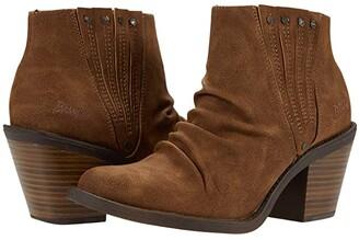 Blowfish Liva (Brown Prospector) Women's Boots