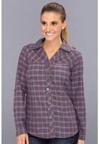 Royal Robbins Ticaboo Plaid L/S Shirt