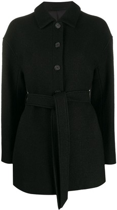 Filippa K Lima wool coat