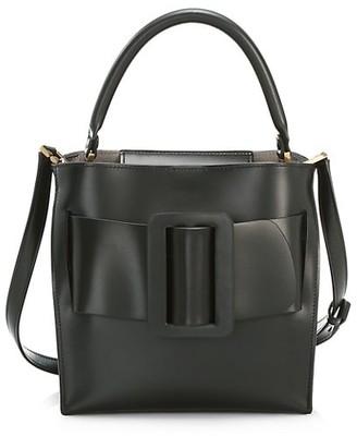 Boyy Devon 21 Leather Bucket Bag