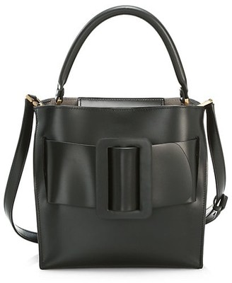 Boyy Devon Leather Hobo Bag