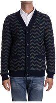 Missoni Wool Cardigan 533520 1801