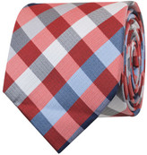 Geoffrey Beene Check Tie