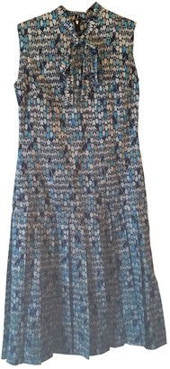 Jaeger Navy Dress for Women Vintage