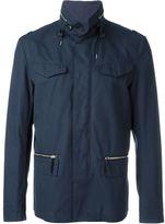 Golden Goose Deluxe Brand 'Evans' jacket - men - Cotton/Polyester - L